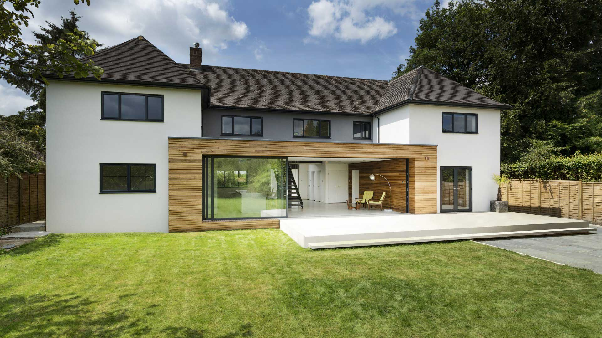 projects of houses - HD1500×1000